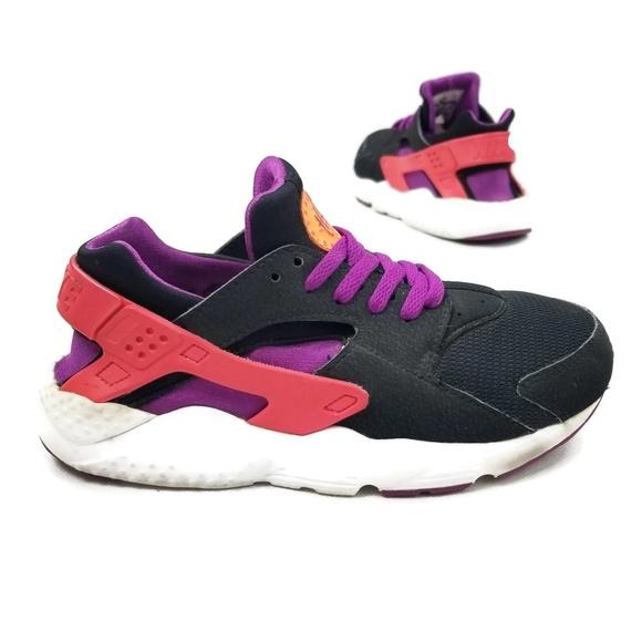 Nike Other - Nike Air Huarache Kid's Size 3Y